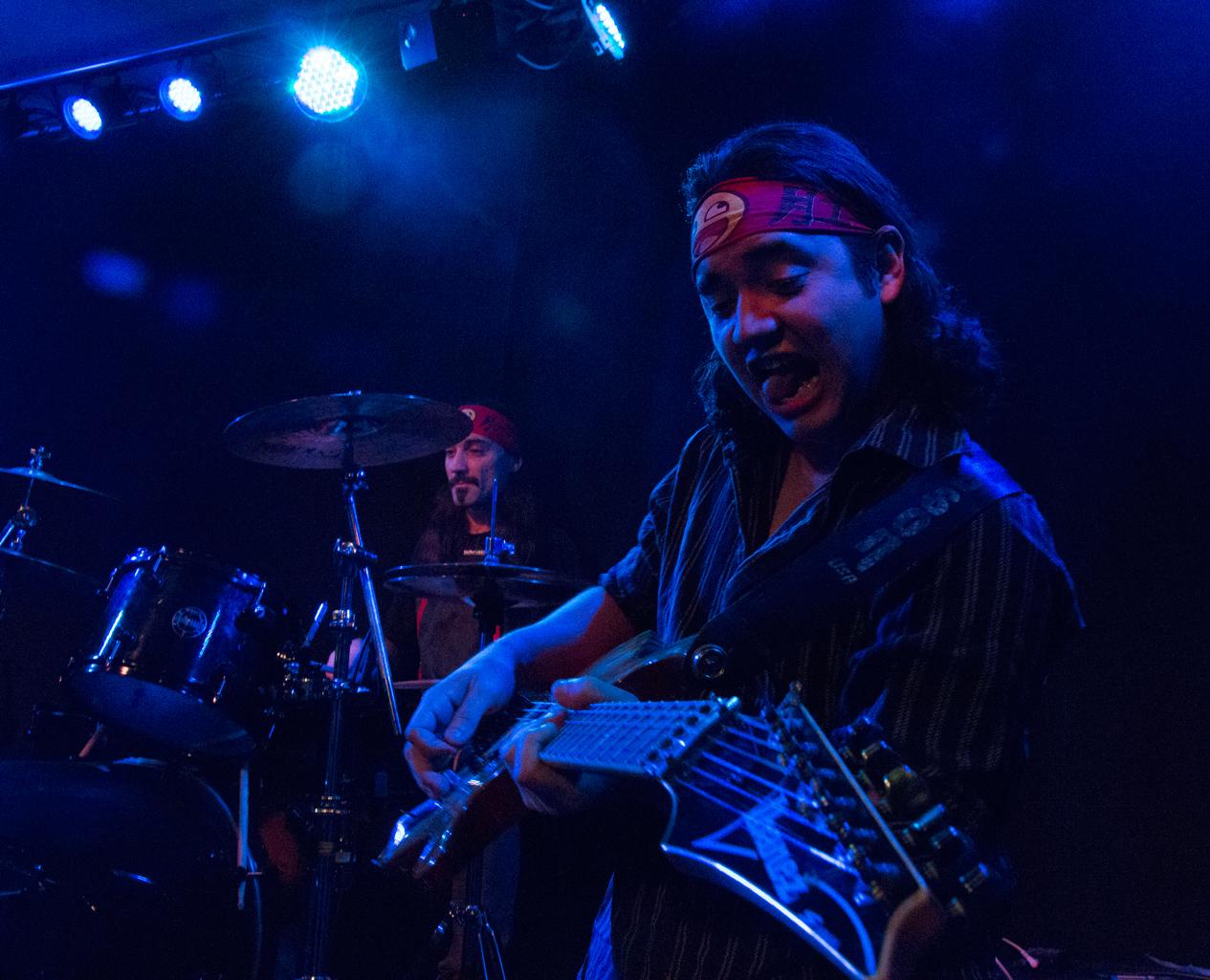 Luis-Piratas