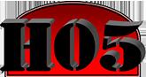 Hangar 05 Logo